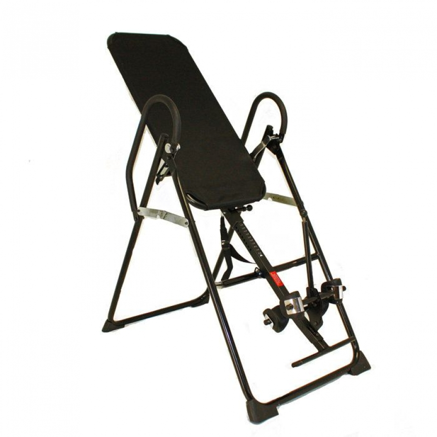 Structure And Different Functions Of The Inversion Table