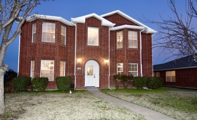 Updated 5BR Home in Rockwall