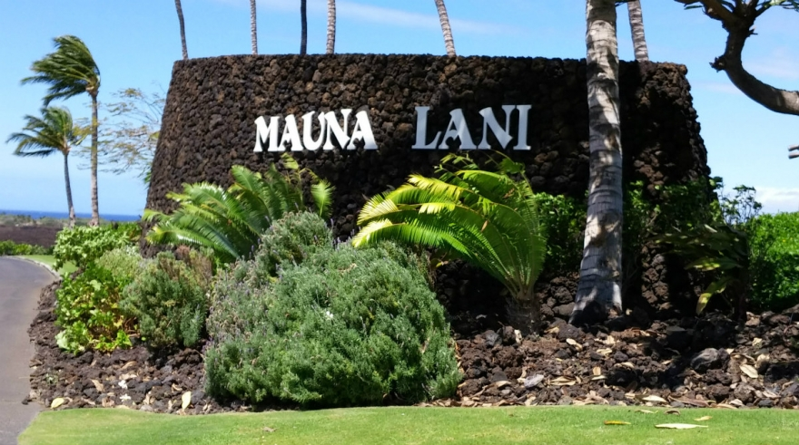 Mauna Lani Resort Market Update for Q3 2017