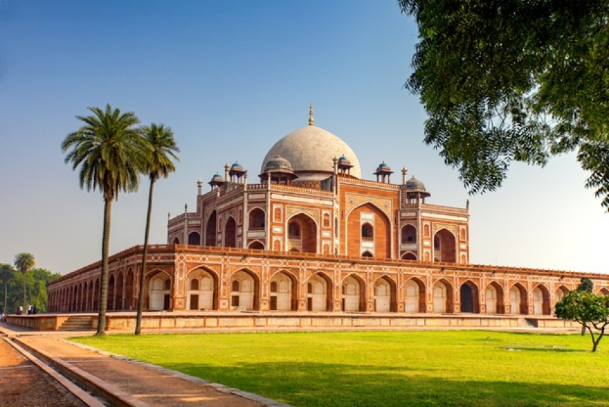 Top Five Historical Places in Delhi for the History Buffs
