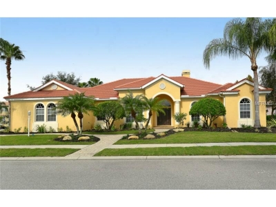 Lakewood Ranch Country Club- Immaculately Maintained!
