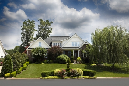 How To Create Year-Round Home Curb Appeal