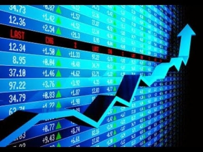 Currency Forex Market Charts
