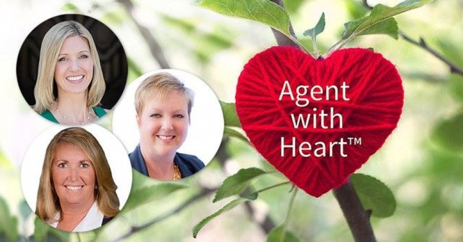 REALTORS Giving Back Like Never Before As a PinRaise Agent With Heart