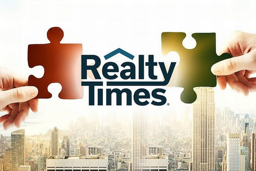 Realty Times Acquired by Industry Visionary