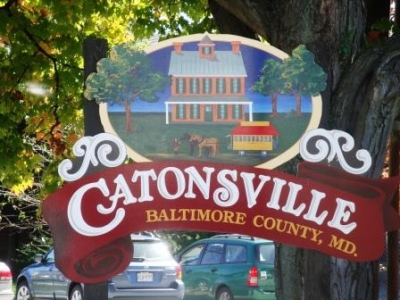 Your November 2016 Market Outlook for Catonsville, MD!