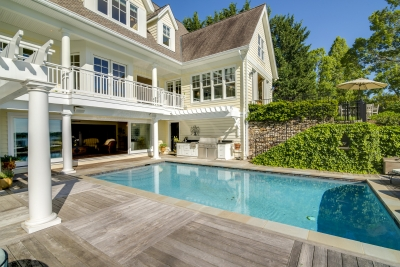 $5.5 Million Annapolis Home Hits the Market