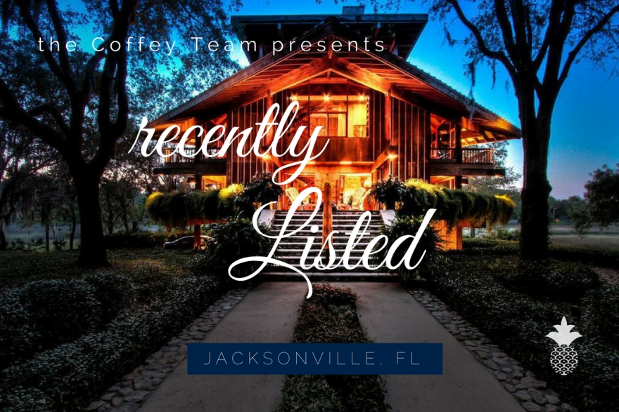 Jacksonville Luxury Home for Sale- Your dream home is waiting for you in this spacious luxury home for sale in Jacksonville.
