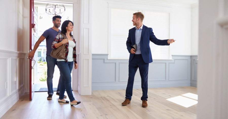 The Four Necessary Qualities of a Real-Estate Agent