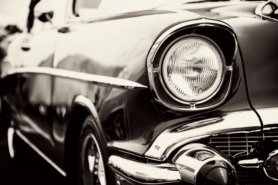 Tips To Store Your Classic Car Long-Term