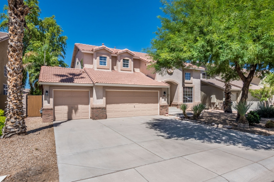 Rare Combination of Features in this Chandler, AZ Home