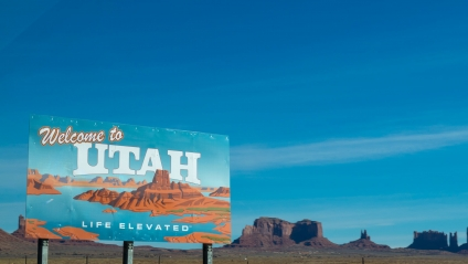 Consider Retiring & Moving to Utah
