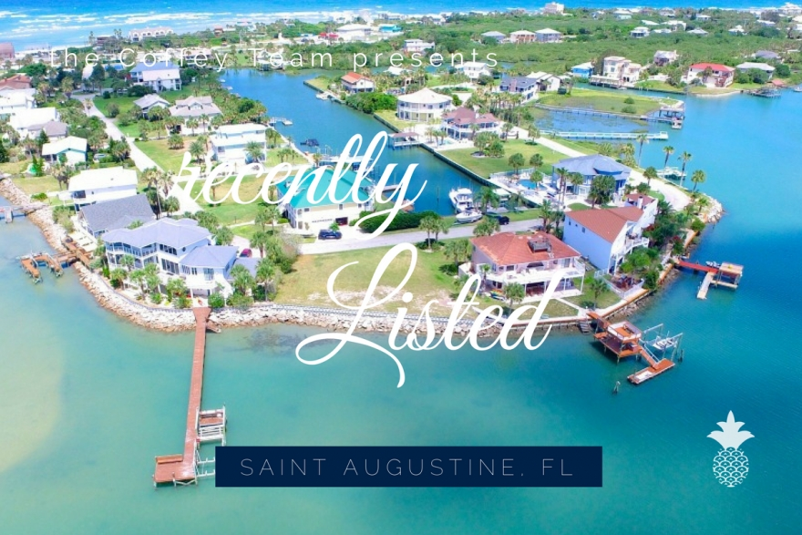 Residential Lot for Sale | 256 Barrataria Dr Saint Augustine 32080