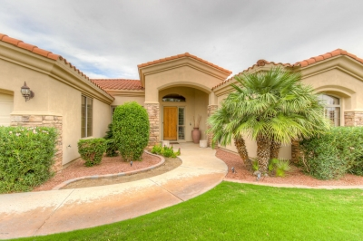 NEW LISTING! 4456 W RICKENBACKER WAY, Chandler, AZ 85226 in Stellar Airpark Estates | Exclusively listed by Signature Realty Solutions (480) 422-5358