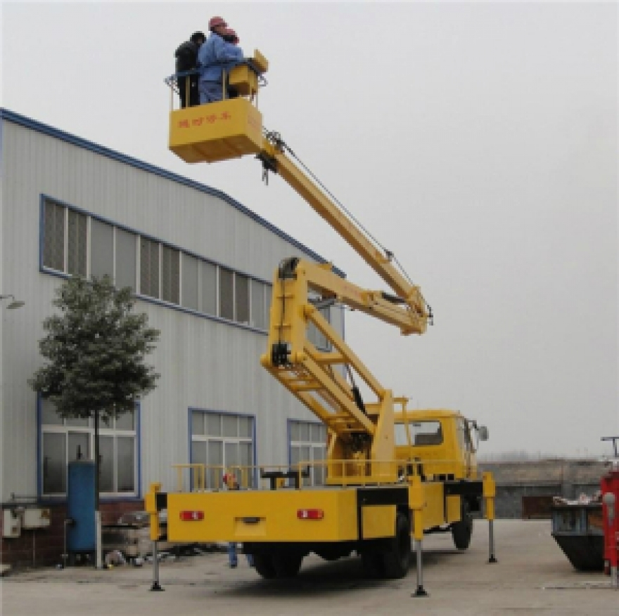 Aerial Work Platform Truck Market in  Government sector  to grow at over 17.5% of CAGR by 2024