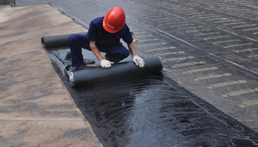 India Waterproofing Membrane Market Future Outlook To 2022