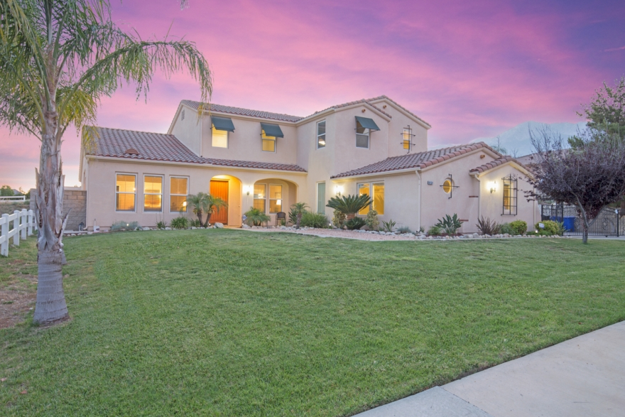 BACK ON THE MARKET! 6154 LAUREL BLOSSOM RANCHO CUCAMONGA, CA 91739
