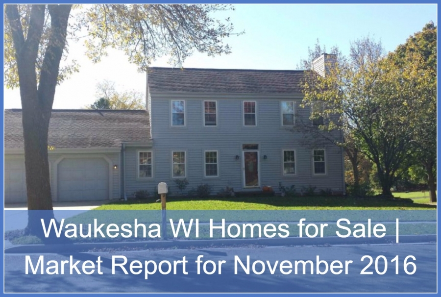 Waukesha WI Single Family Homes for Sale - Live with your family in one of the most stunning homes for sale in Waukesha WI.