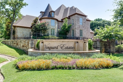 7312 Vanguard Court, Colleyville - JUST LISTED by The Tosello Team