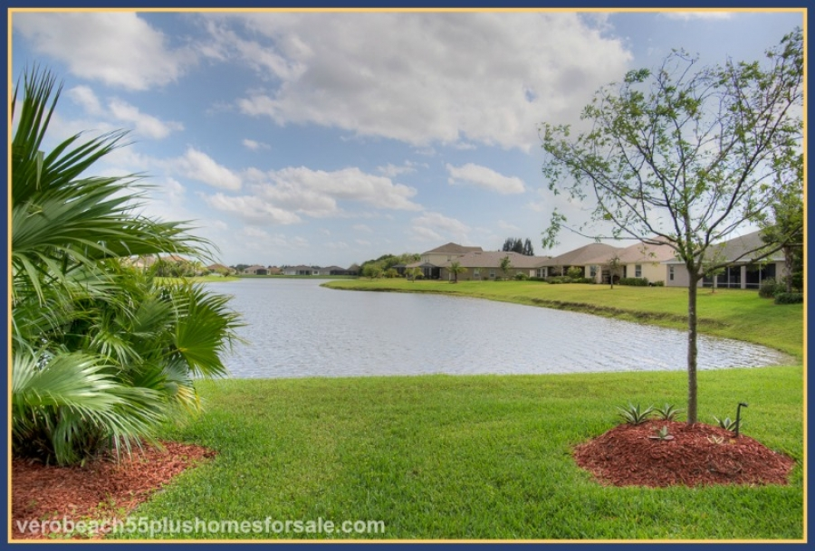 Homes for Sale in Gated Communities in Vero Beach FL | Luxury Living Like No Other