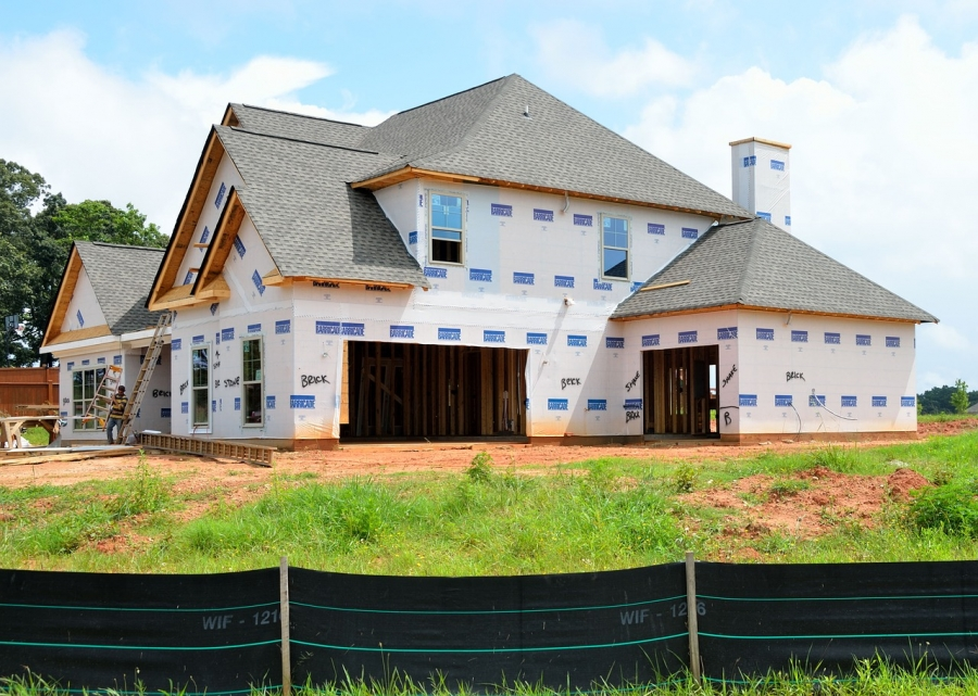 How Building Your Own Home Can Be Better Than Buying