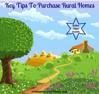 6 Tips on Buying Rural Property
