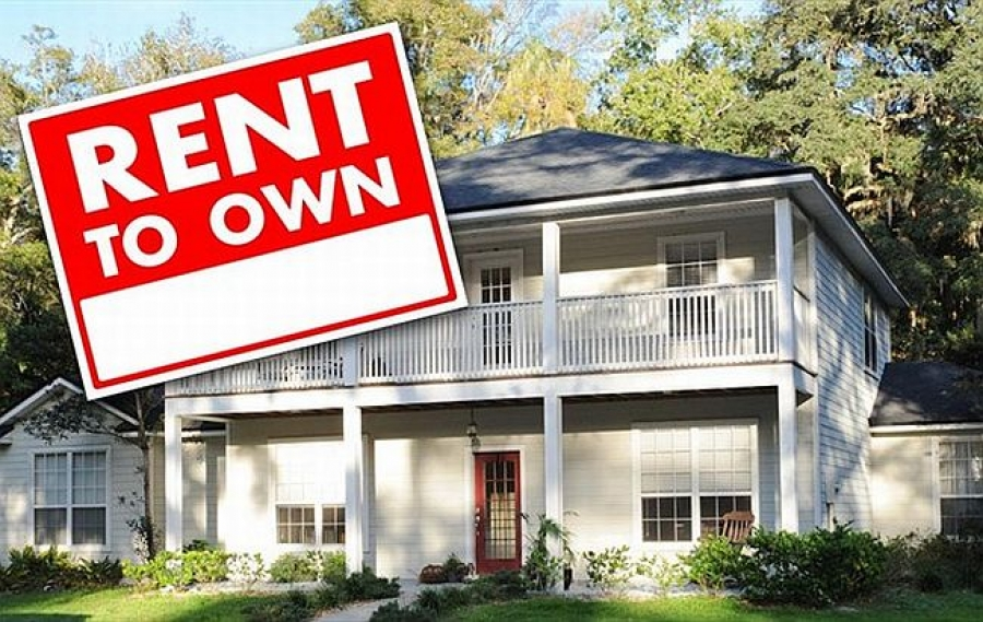 Innovative Rent-To-Own Program Could Be The Answer To Your Down Payment Dilemma
