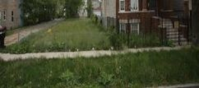 VACANT LOT FOR SALE !! GREAT PRICE GREAT LOCATION 1414 South Keeler Avenue, CHICAGO, Illinois