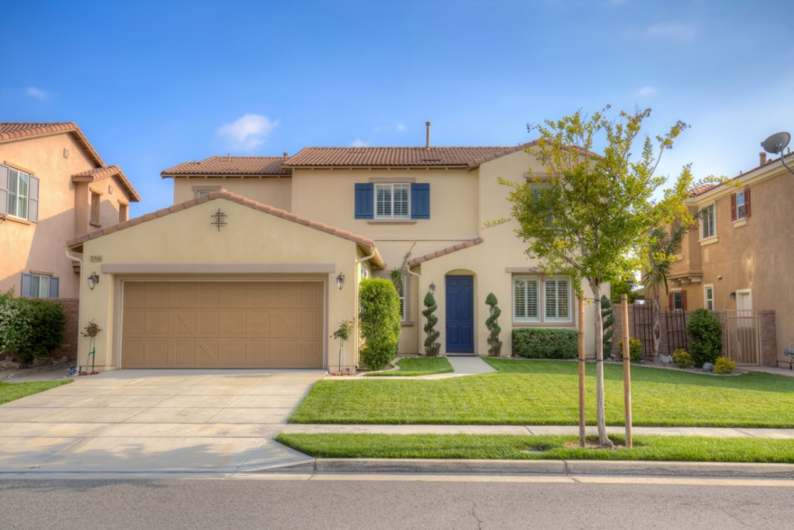 OPEN HOUSE SATURDAY! 12459 Overland Dr Etwianda, Ca