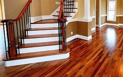Choosing The Best Hardwood Floors For Your Home
