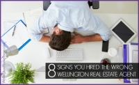 BUYER BEWARE | 8 Signs you Hired the WRONG Real Estate Agent
