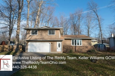 Totally Renovated- Sheffield Lake, Ohio  $165,000