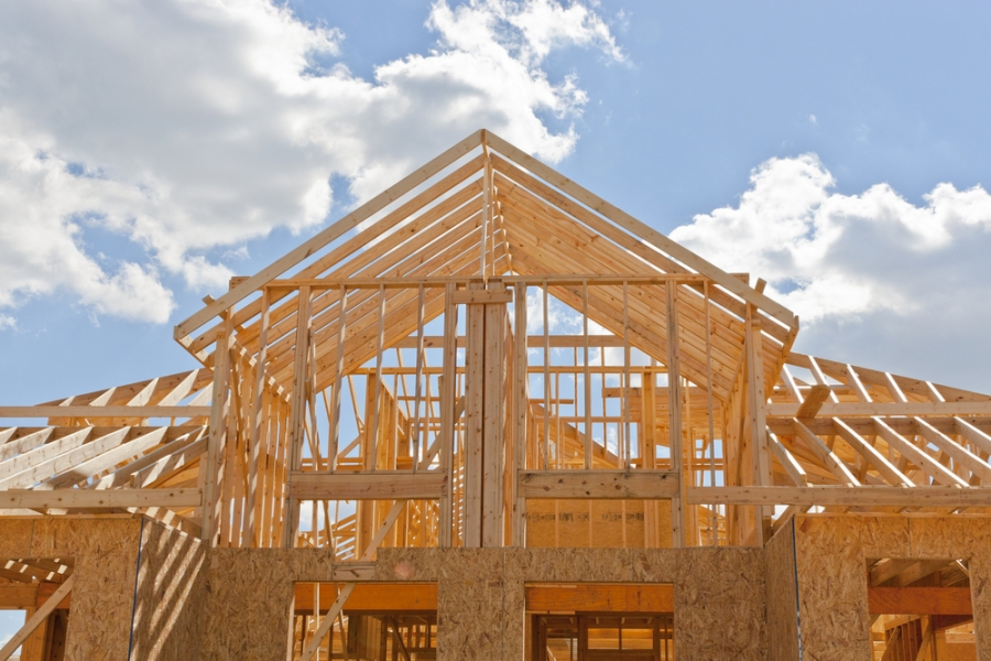 Five Sanity-Saving Strategies For Home Construction