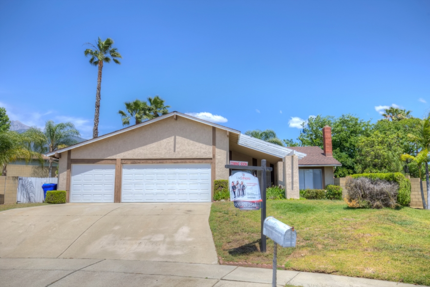 OPEN HOUSE! 7025 TEAK WAY, RANCHO CUCAMONGA, CA 91701