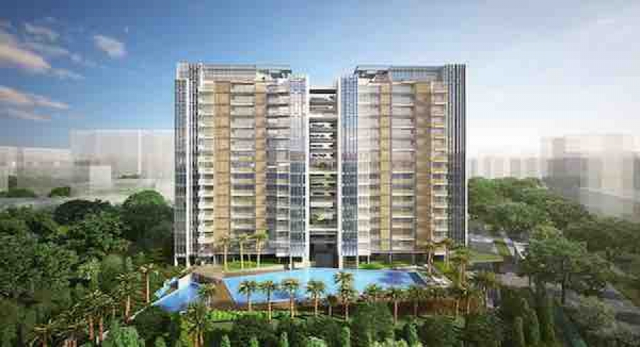 TRE Residences | Showflat Hotline 61001778