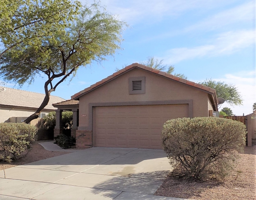 1903 E San Tan St., Chandler - No HOA - $229,900