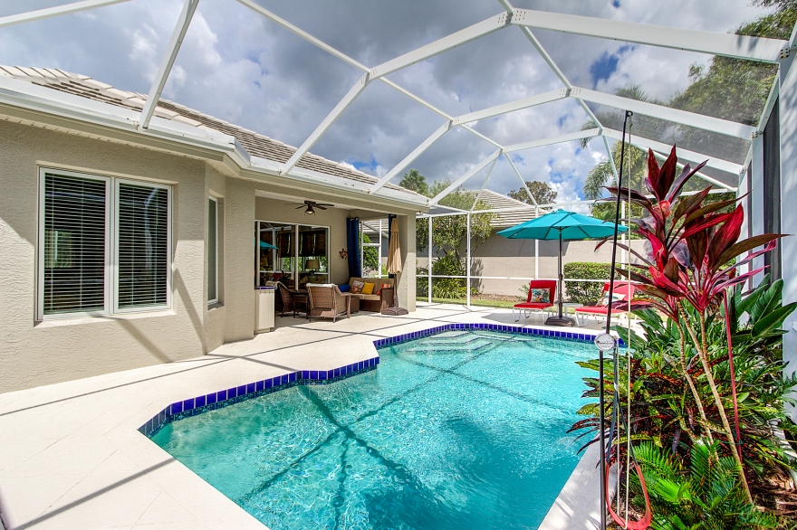Just Listed: 8734 49th Terrace East Bradenton FL 34211