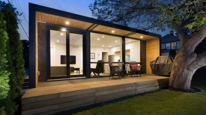 Shipping Container Homes: Yay Or Nay?