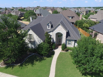 Enjoy amenity-packed living in this fabulous family home within the Buffalo Creek community.