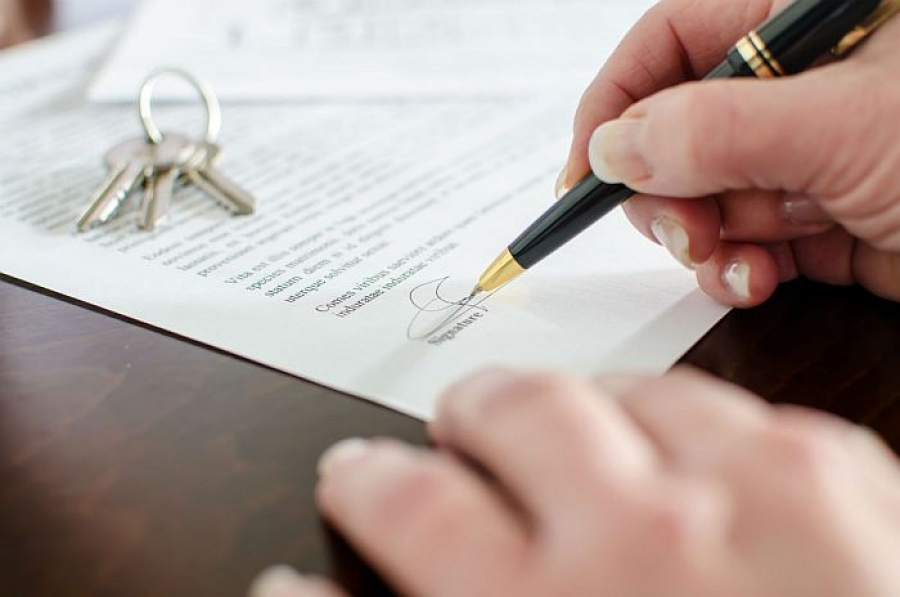 The Real Estate Contract's Kick-Out Clause