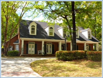 5567 Briarfield Ln Mobile AL 36693 | 5 Bedroom Luxury Home with Swimming Pool