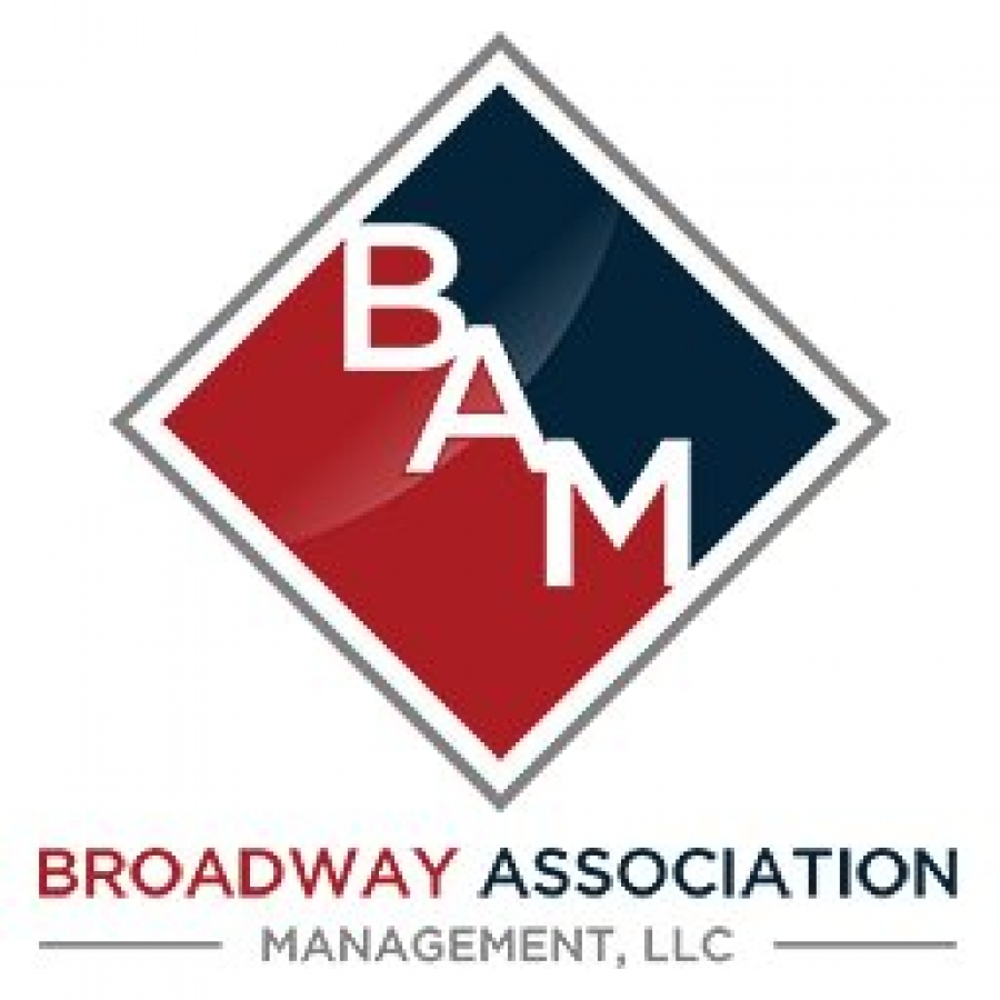 Broadway Association Management-the best at association management