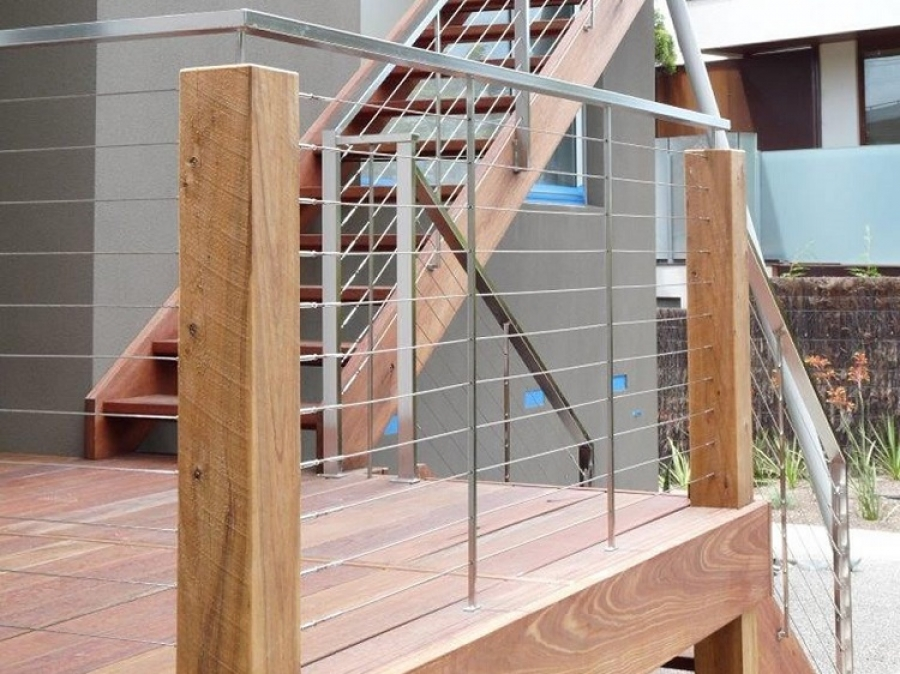 Which Balustrades Can Enhance Your Property?