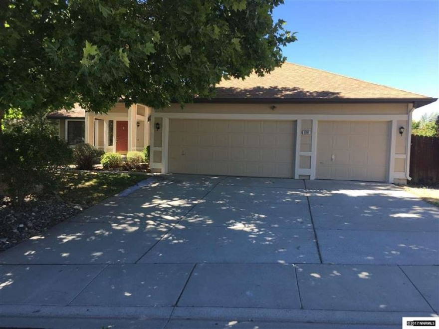 4 Bedroom 2 Bath Northwest Reno Home For Sale