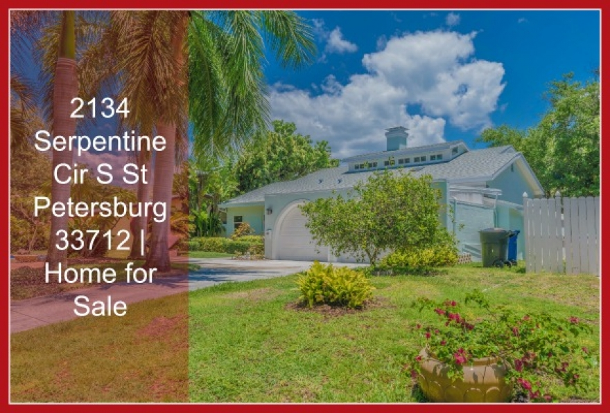 2134 Serpentine Cir S | Home for Sale
