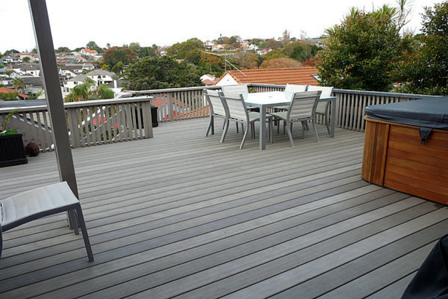 Planning to buy decking material for the first time? Here are some tips for you