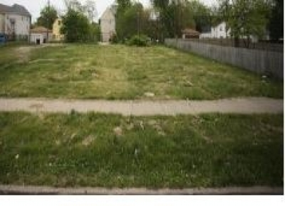 SPACIOUS PEREFCTLY PRICED LAND FOR SALE !!  1421 South Keeler Avenue, Chicago, Illinois