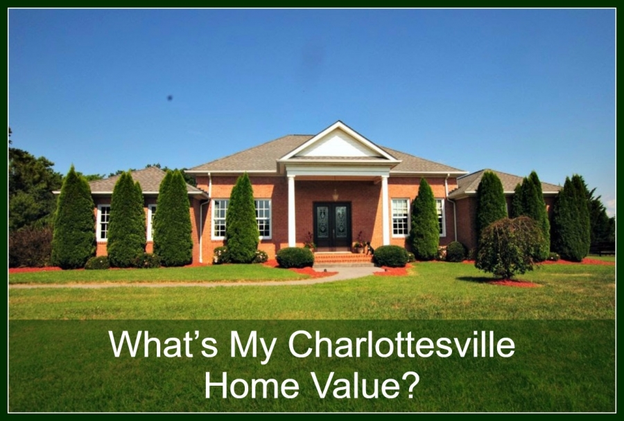 What's My Charlottesville VA Home Worth - Know the worth of your Charlottesville VA home with the help of Pam Dent.