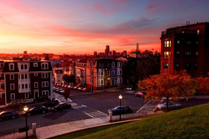 Find the best apartment in South Boston