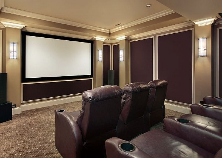 How To Tune Up Your Media Room